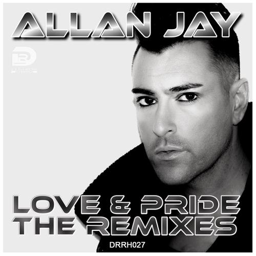 Allan Jay