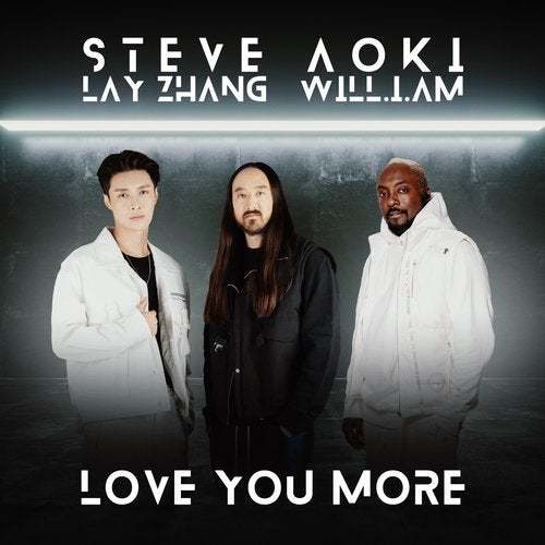 Steve Aoki Feat. Lay Zhang & Will.i.am