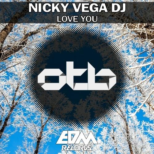 Nicky Vega Dj