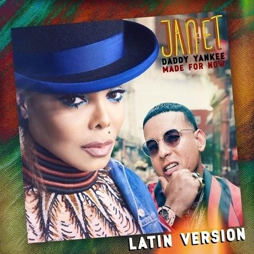 Janet Jackson X Daddy Yankee