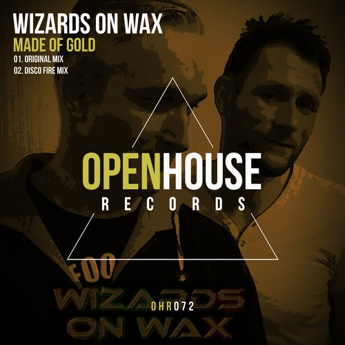 Wizards On Wax