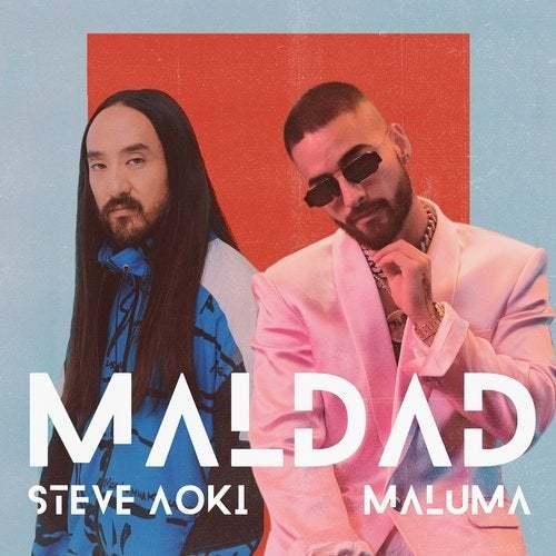Steve Aoki & Maluma