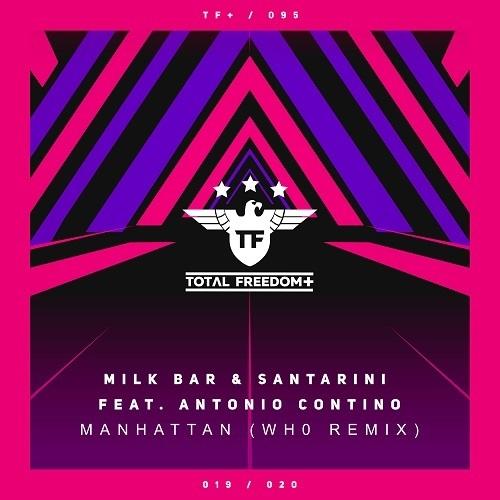 Manhattan (wh0 Remix)