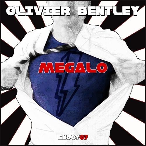Olivier Bentley