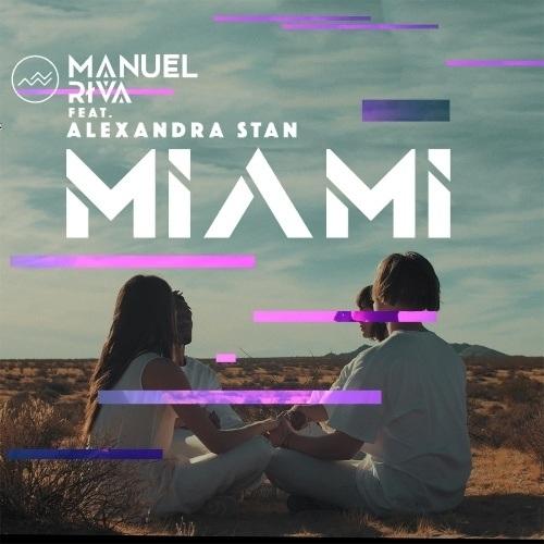 Manuel Riva Feat. Alexandra Stan