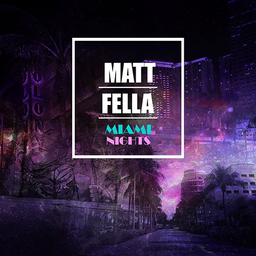 Matt Fella