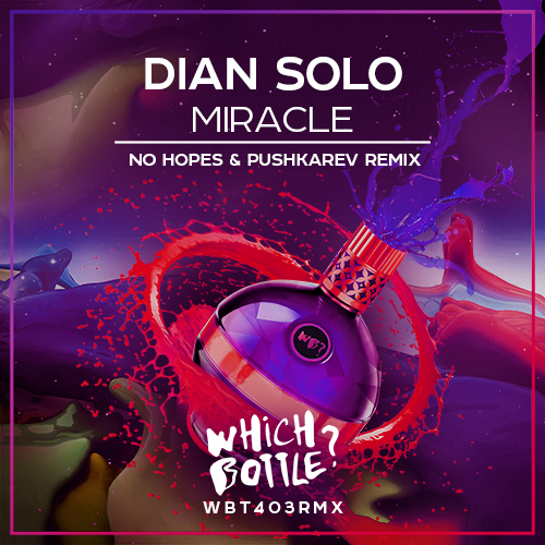 Miracle (no Hopes & Pushkarev Remix)