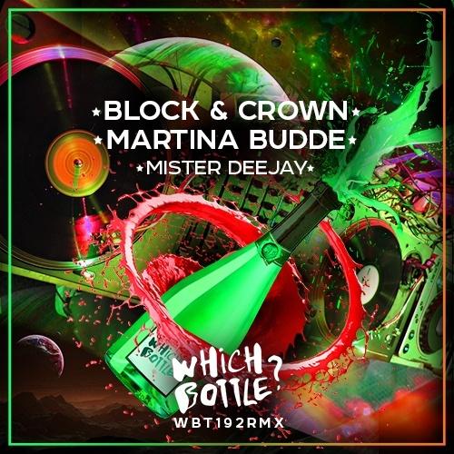 Block & Crown, Martina Budde