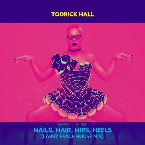 Nails Hair Hips Heels Todrick Hall – Telegraph