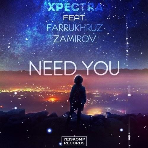 Xpectra & Farrukhruz Zamirov