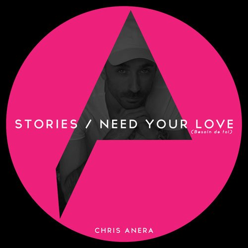 Chris Anera