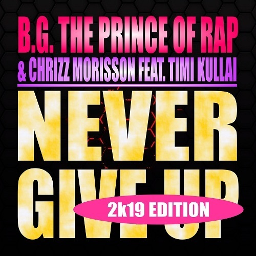 B.g. The Prince Of Rap & Chrizz Morisson Feat. Timi Kullai