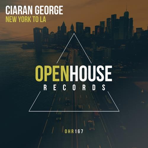 Ciaran George