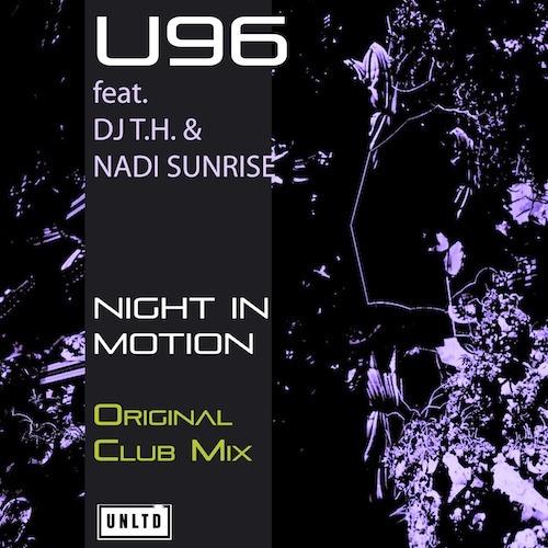 U96 Feat. Dj T.h. & Nadi Sunrise