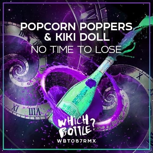 Popcorn Poppers & Kiki Doll