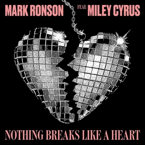 Mark Ronson Ft. Miley Cyrus