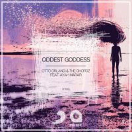 Otto Orlandi & The Chordz Feat. Ayah Marar