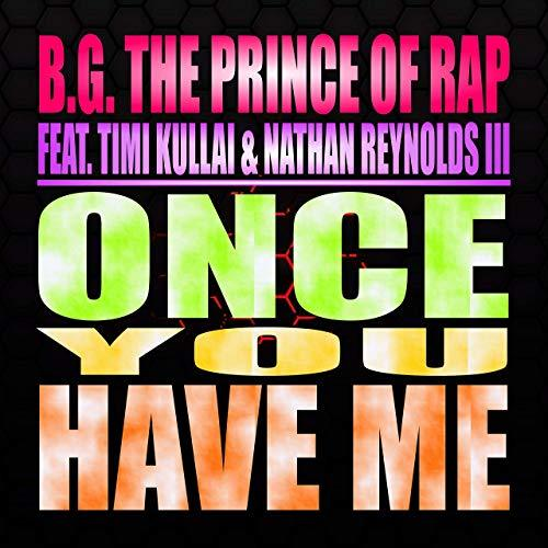 B.g. The Prince Of Rap Feat. Timi Kullai
