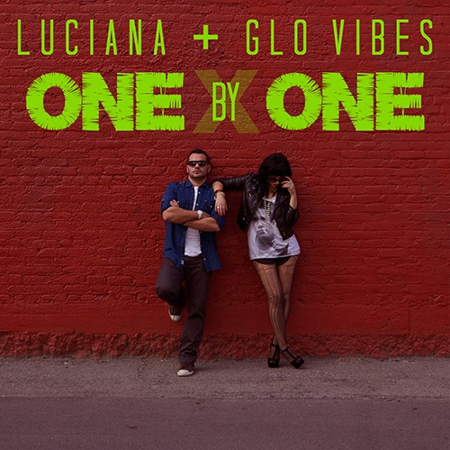 Luciana And Glovibes