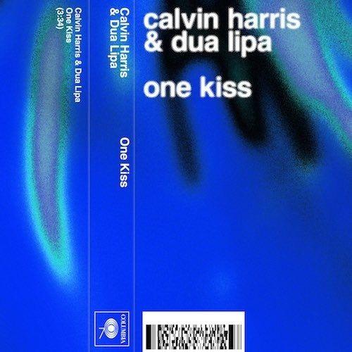 Calvin Harris & Dua Lipa