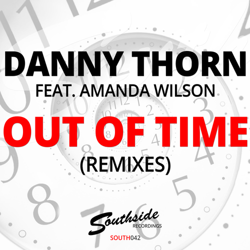 Danny Thorn Feat. Amanda Wilson