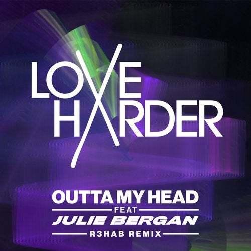 Love Harder Feat. Julie Bergen