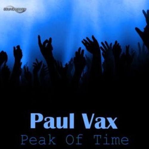 Paul Vax
