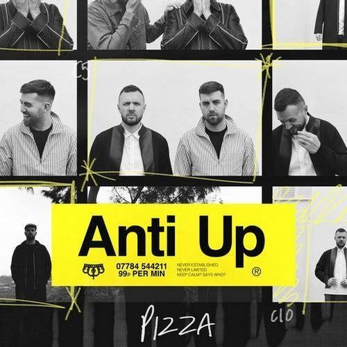 Anti Up