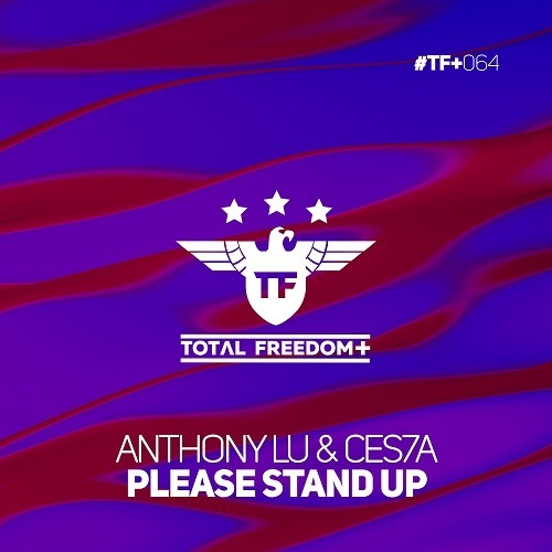 Anthony Lu & Ces7a