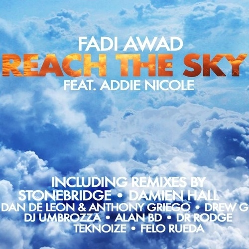 Fadi Awad Ft Addie Nicole