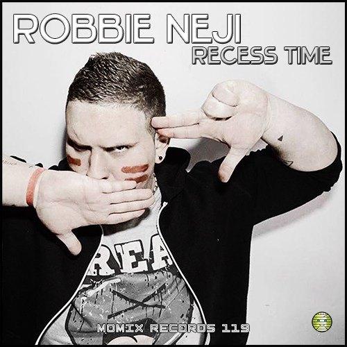Robbie Neji