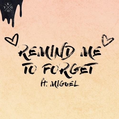 Kygo Feat. Miguel