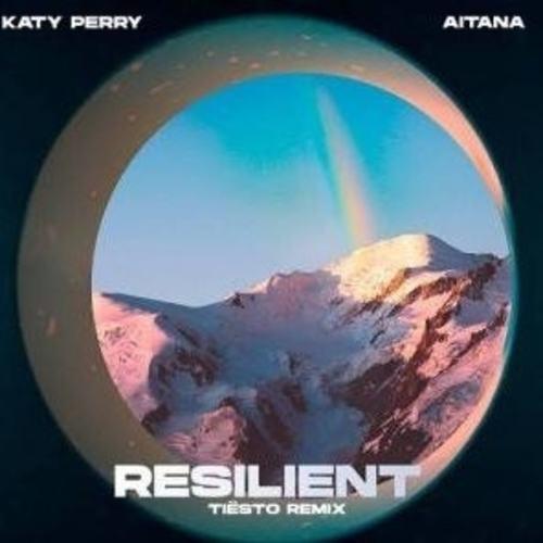 Resilient (tiesto Remix)