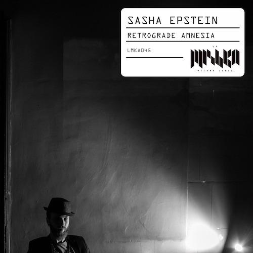 Sasha Epstein