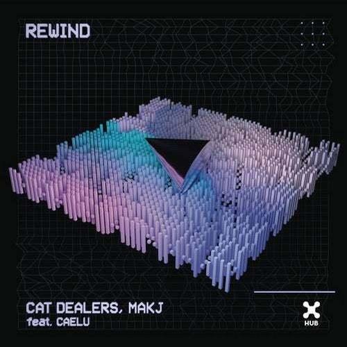 Cat Dealers, Makj Feat. Caelu