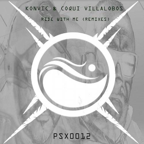 Konvic & Coqui Villalobos