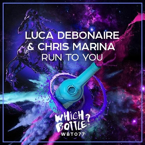 Luca Debonaire & Chris Marina