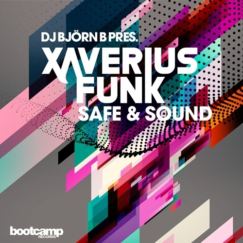 Dj Björn B Presents Xaverius Funk