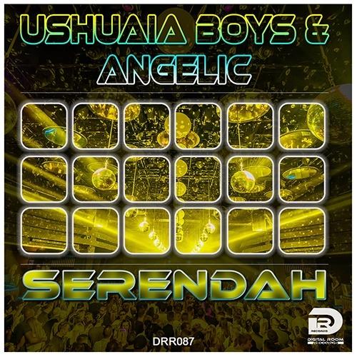 Ushuaia Boys & Angelic