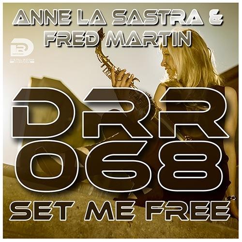 Anne La Sastra & Fred Martin