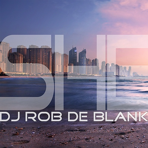 Dj Rob De Blank