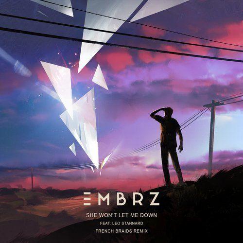 Embrz Feat. Leo Stannard