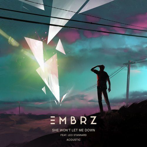 Embrz Ft. Leo Stannard