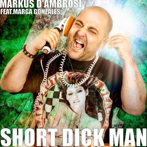 Markus D'ambrosi Feat.marga Gonzales