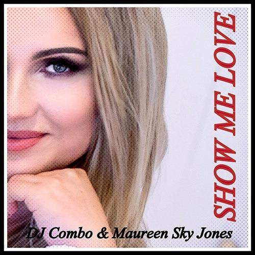 Dj Combo & Maureen Sky Jones