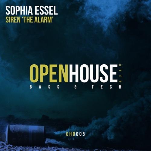 Sophia Essel