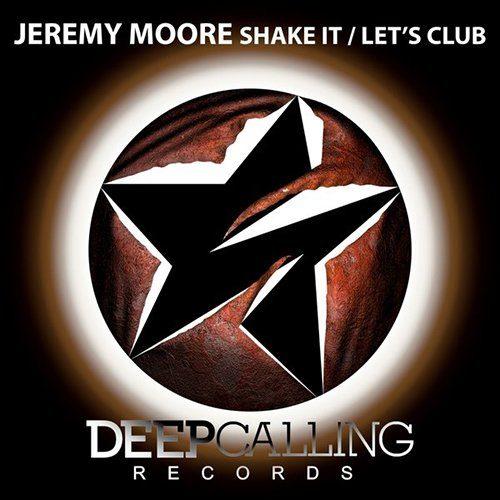 Jeremy Moore