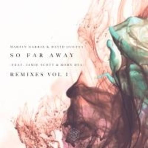 Tim Garrix & David Guetta Feat. Jamie Scott & Romy Dya