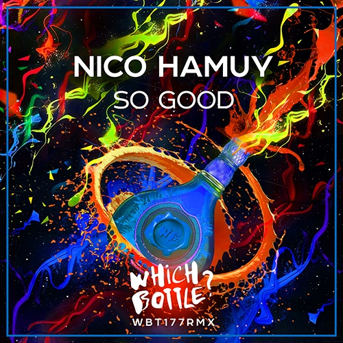 Nico Hamuy