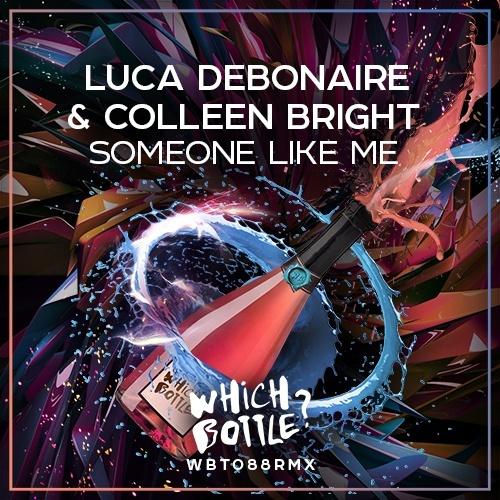 Luca Debonaire & Colleen Bright